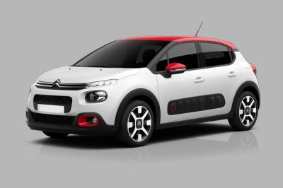 Photo Citroën C3 Shine 1.2 Puretech 82