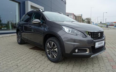 Photo Peugeot 2008 Allure 1.2 Puretech 130 NEUF