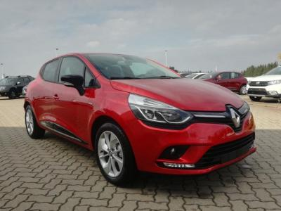Photo Renault Clio Limited 0.9 TCE 90