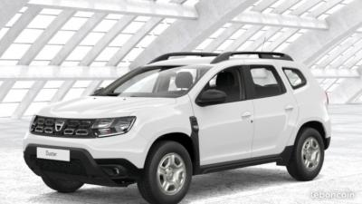 Photo Dacia Duster Confort 1.5 BlueDCI 115 4x2
