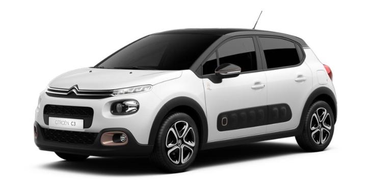 photo Citroën C3 Origins 1.2 Puretech 82