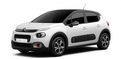 Photo Citroën C3 Origins 1.2 Puretech 82