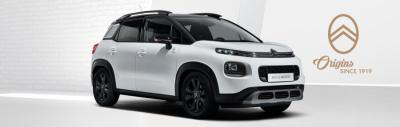 Photo Citroën C3 Aircross Origins 1.2 Puretech 82