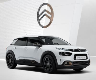 Photo Citroën C4 Cactus Origins 1.2 Puretech 110