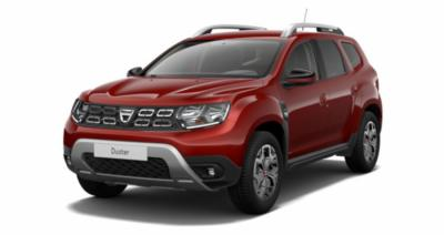 Photo Dacia Duster Techroad 1.5 BlueDCI 115 4x4
