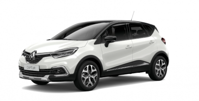 Photo Renault Captur Intens 1.3 TCE 150