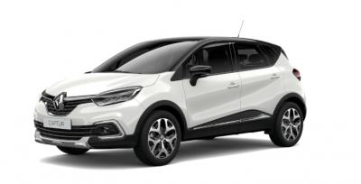 Photo Renault Captur Intens 1.5 DCI 90 EDC