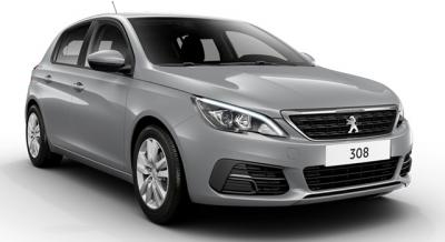 Photo Peugeot 308 Active 1.2 Puretech 110