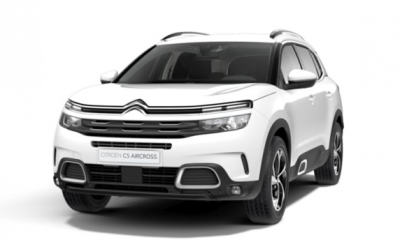 Photo Nouveau Citroën C5 Aircross Feel 1.5 BlueHDI 130 EAT8