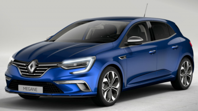 Photo Renault Mégane GT-Line 1.5 BlueDCI 115