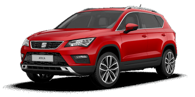 Photo Seat Ateca FR 1.5 EcoTSI 150