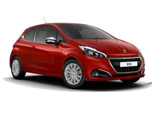Photo Peugeot 208 Allure 1.2 Puretech 82