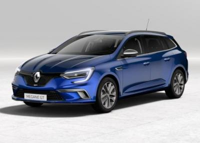 Photo Renault Mégane Estate GT-Line 1.5 BlueDCI 115 EDC