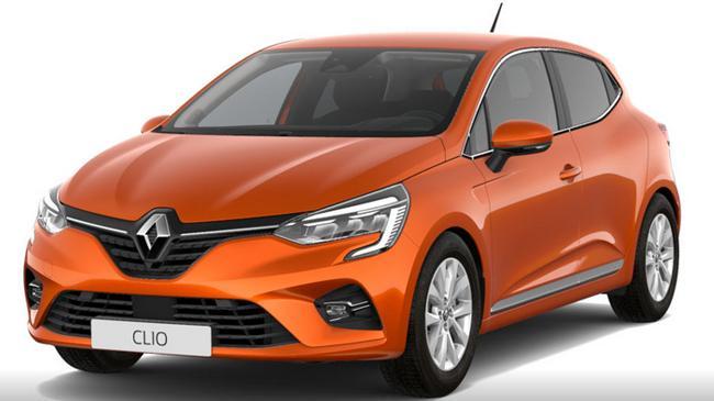 photo Nouvelle Renault Clio 5 Intens 1.3 TCE 130 EDC
