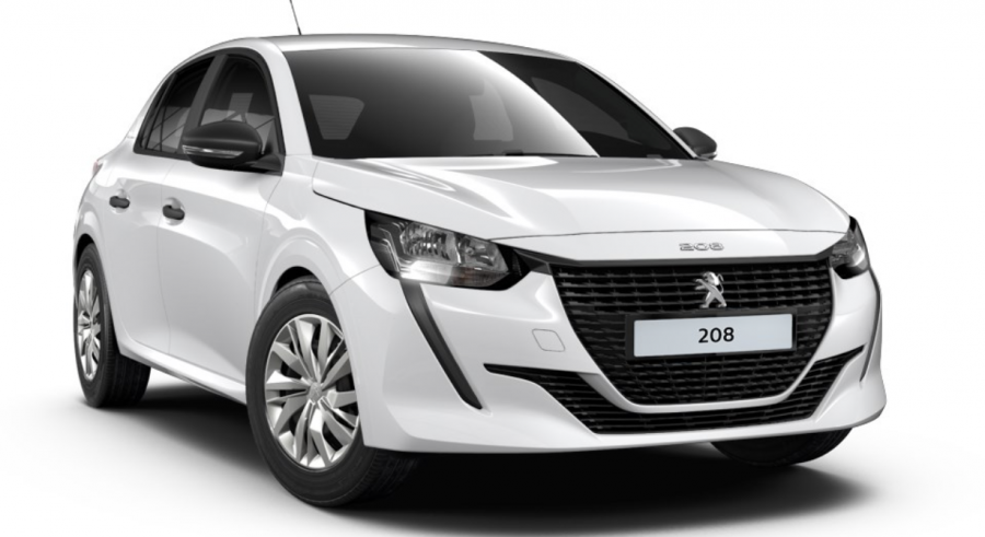 photo Peugeot 208 Like 1.2 Puretech 75