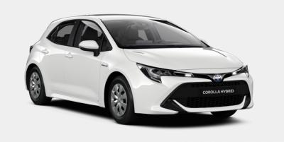 Photo Nouvelle Toyota Corolla Style Confort 1.8 HSD Hybride 122