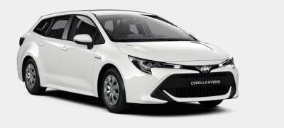 Photo Nouvelle Toyota Corolla Touring Sports Style Confort 1.8 HSD Hybride 122