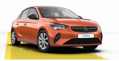 Photo Nouvelle Opel Corsa GS Line 1.2 Turbo 100 BVA8