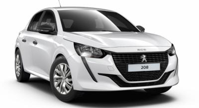 Photo Peugeot 208 Like 1.5 BlueHDI 100