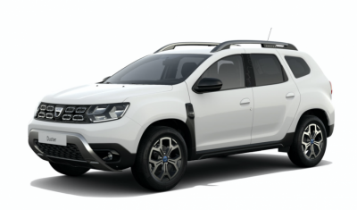 Photo Dacia Duster Série spéciale 15 ans Eco-G 100 GPL