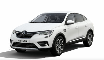 Photo Nouveau Renault Arkana Intens 1.3 TCE 140 EDC Micro Hybride