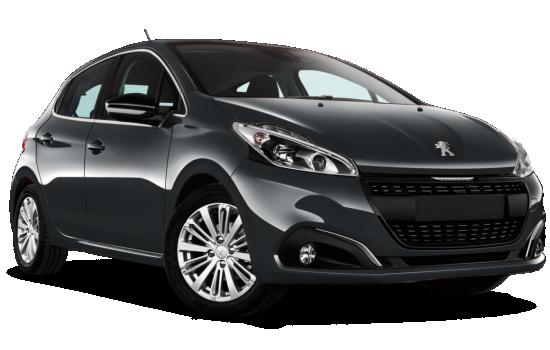 Nouvelle Peugeot 208 Signature