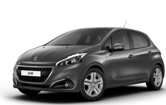 En ce moment : PROMOTION Peugeot 208