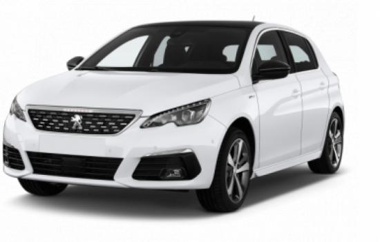 En ce moment : PROMOTION Peugeot 308